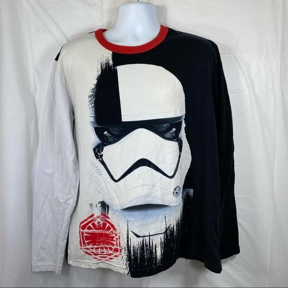 Star Wars Storm Trooper Sweatshirt XL